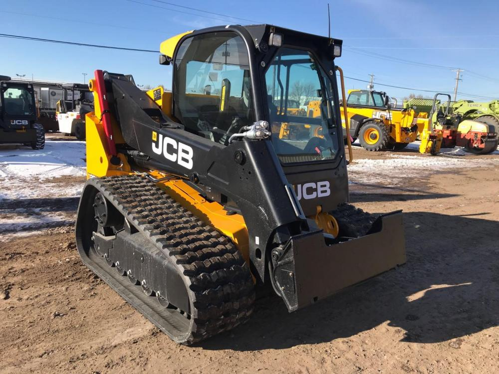 Detail photo of 2019 JCB 250T from Construction Equipment Guide