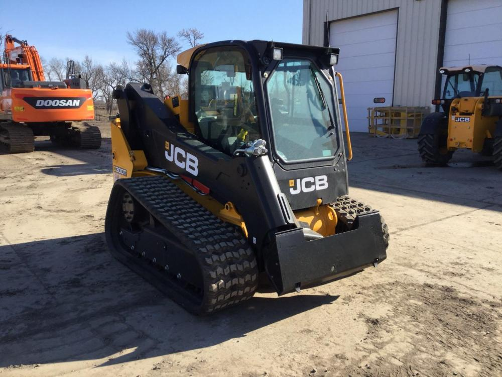 Detail photo of 2019 JCB 300T from Construction Equipment Guide