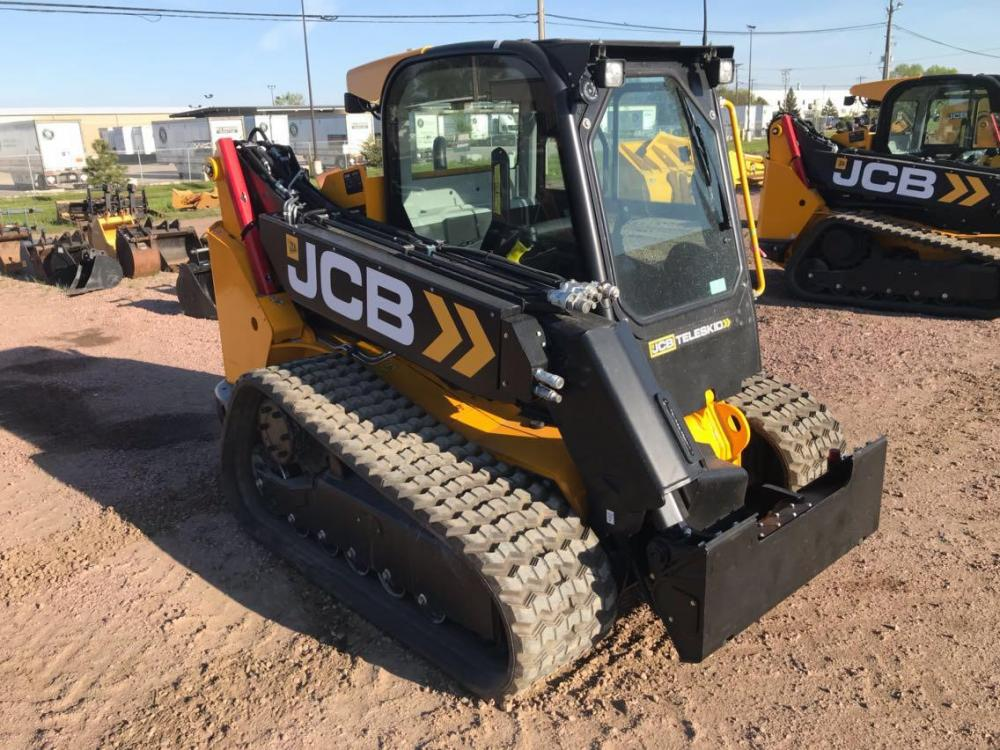 Detail photo of 2019 JCB 3TS-8T from Construction Equipment Guide