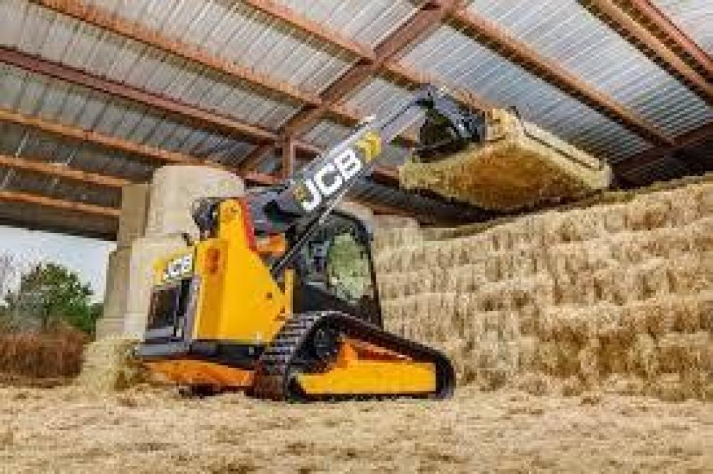 Detail photo of 2020 JCB 3TS-8T from Construction Equipment Guide