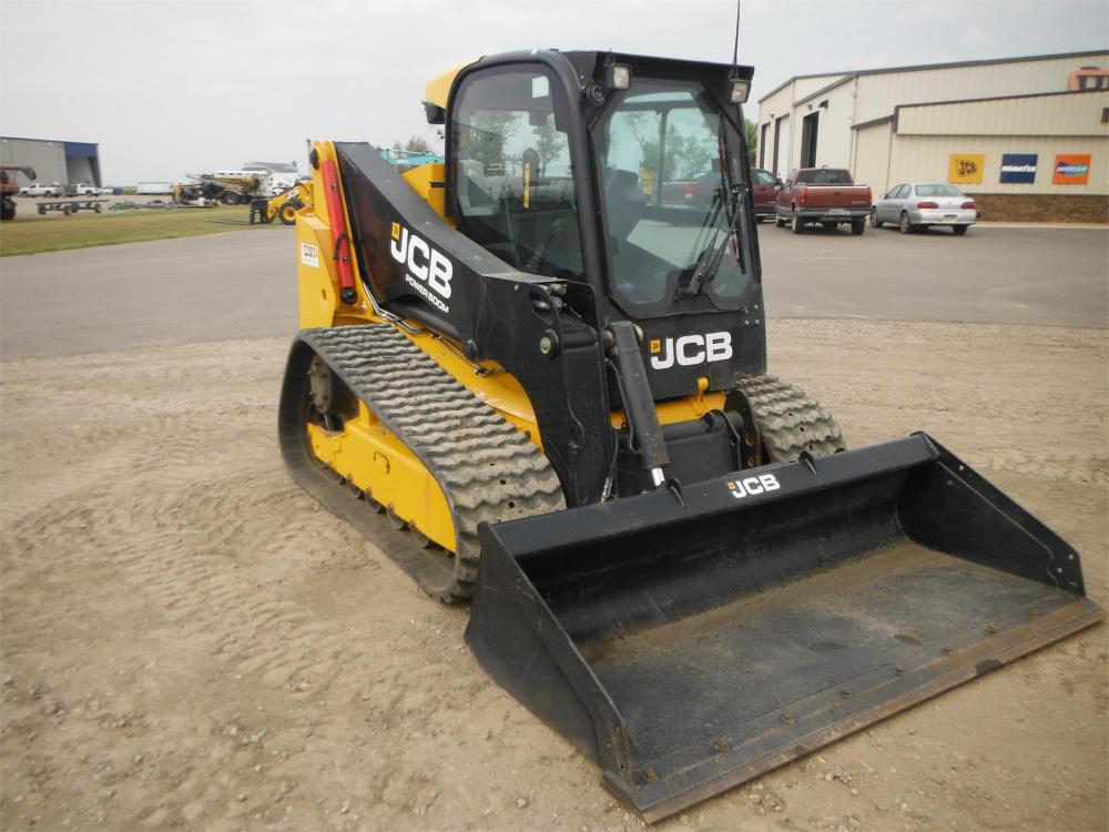Detail photo of 2013 JCB 225T from Construction Equipment Guide