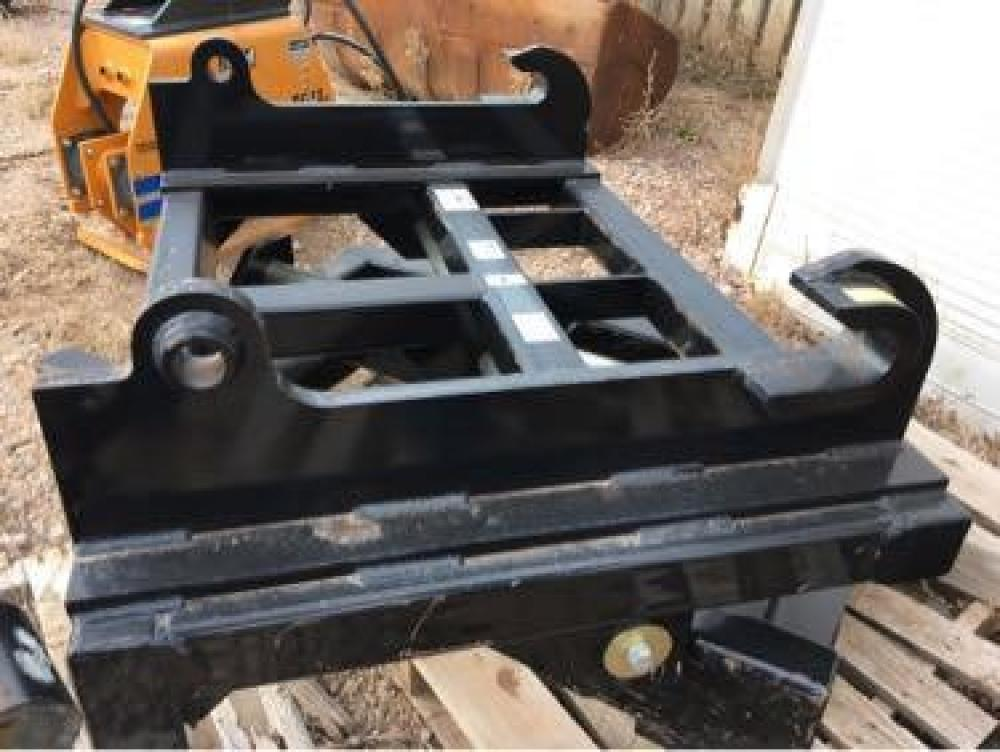 Detail photo of  MDS CARRIAGE, FITS: 536/TM 320 from Construction Equipment Guide