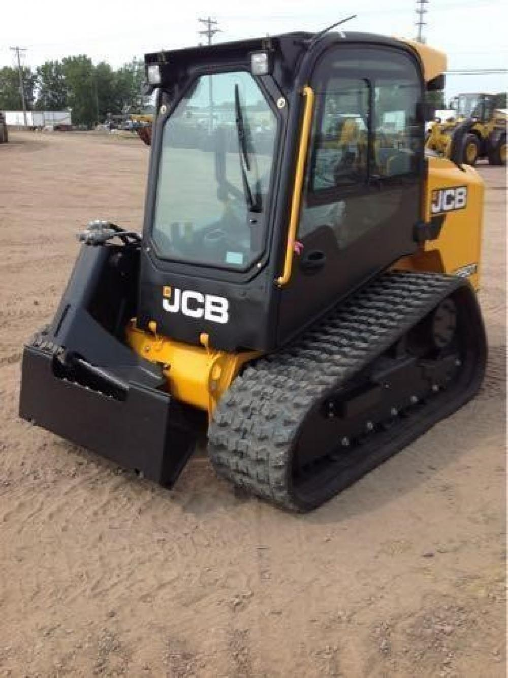 Detail photo of 2018 JCB 250T from Construction Equipment Guide