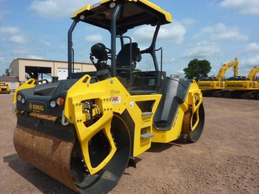 Detail photo of 2015 Bomag BW 151 AD-5 from Construction Equipment Guide