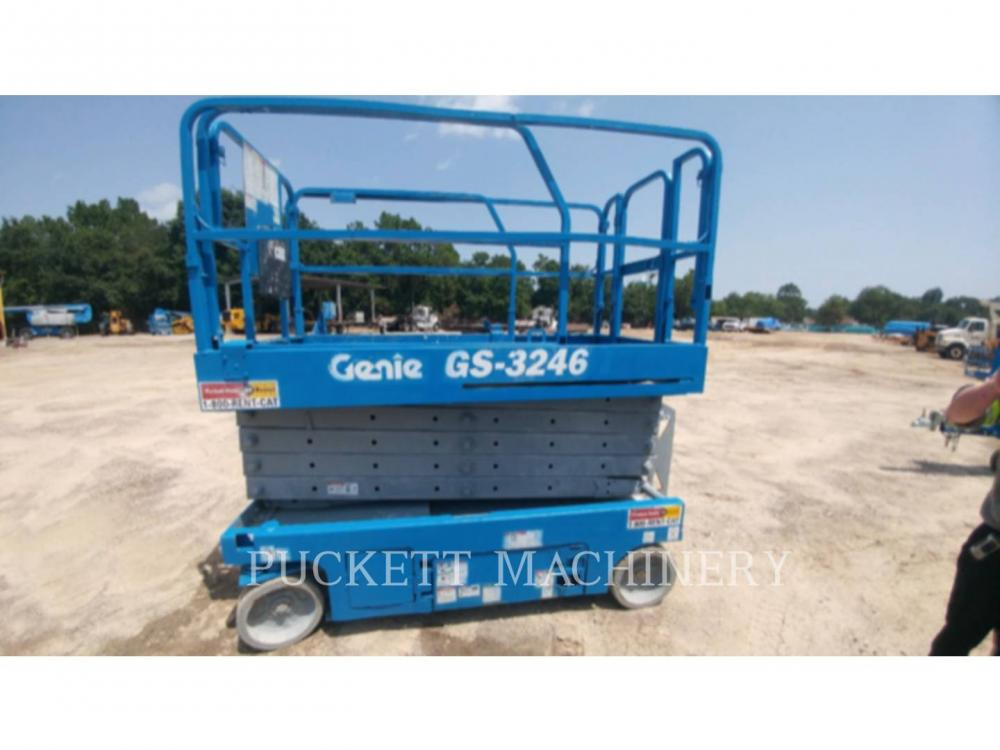 Detail photo of 2010 Genie GS-3246 from Construction Equipment Guide