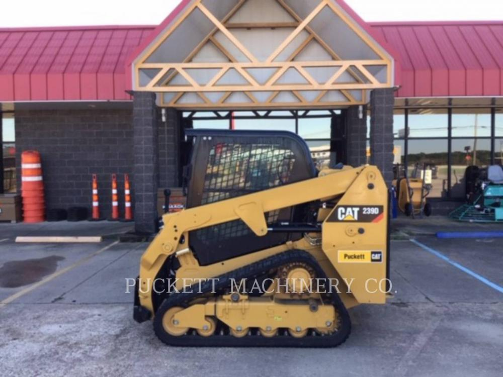 Detail photo of 2018 Caterpillar 239D from Construction Equipment Guide