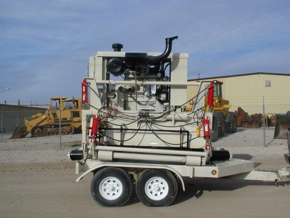 Detail photo of 2004 Asphalt Surgeon AS74 from Construction Equipment Guide