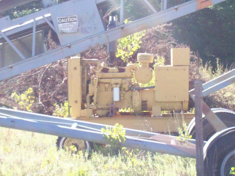Detail photo of  Caterpillar 3304PC from Construction Equipment Guide