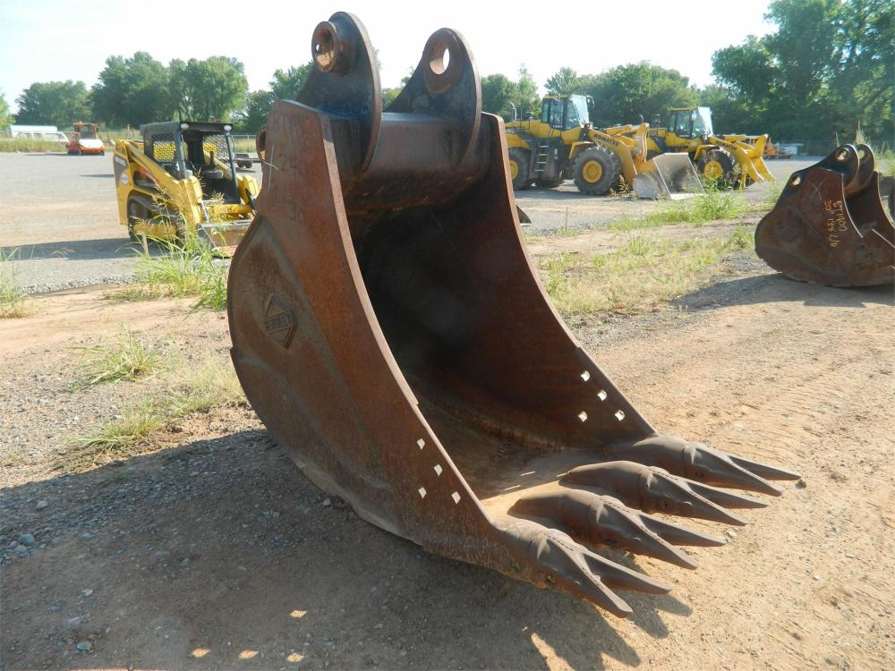 Detail photo of 2006 Hensley 30IN.  240LX from Construction Equipment Guide