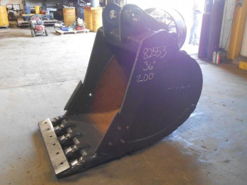 Detail photo of  Esco HDP from Construction Equipment Guide