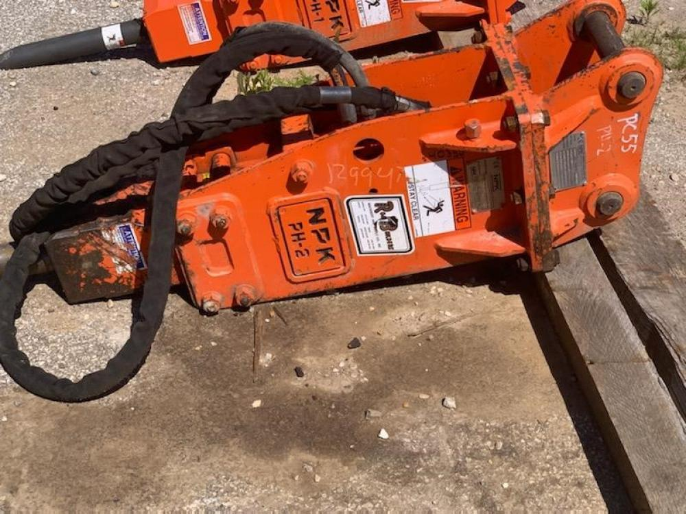 Detail photo of 2019 NPK PH2 from Construction Equipment Guide