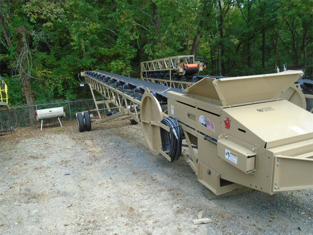 Detail photo of 2018 KPI-JCI 11-3060 from Construction Equipment Guide