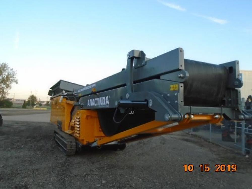 Detail photo of 2019 Anaconda FTR150 from Construction Equipment Guide