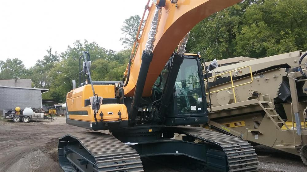 Detail photo of 2017 Hyundai HX380L from Construction Equipment Guide