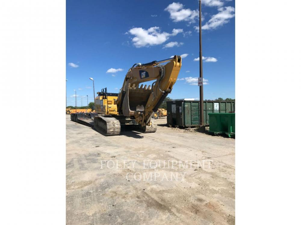 Detail photo of 2018 Caterpillar 336FL10 from Construction Equipment Guide