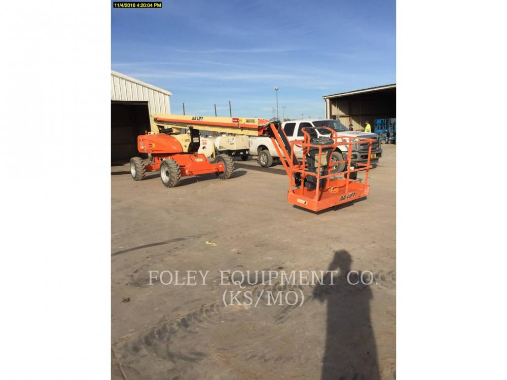 Detail photo of 2013 JLG E600J from Construction Equipment Guide