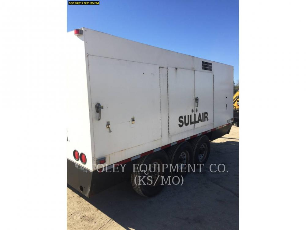 Detail photo of 2006 Sullair 1150XHA from Construction Equipment Guide