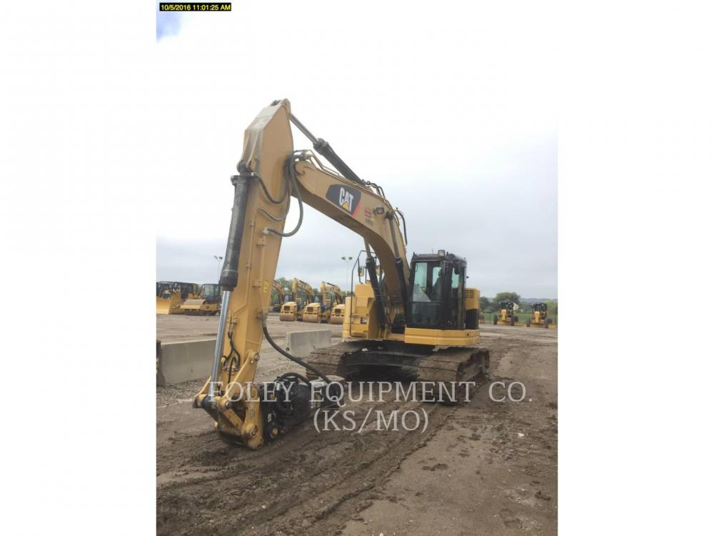 Detail photo of 2014 Caterpillar 321D LCR from Construction Equipment Guide