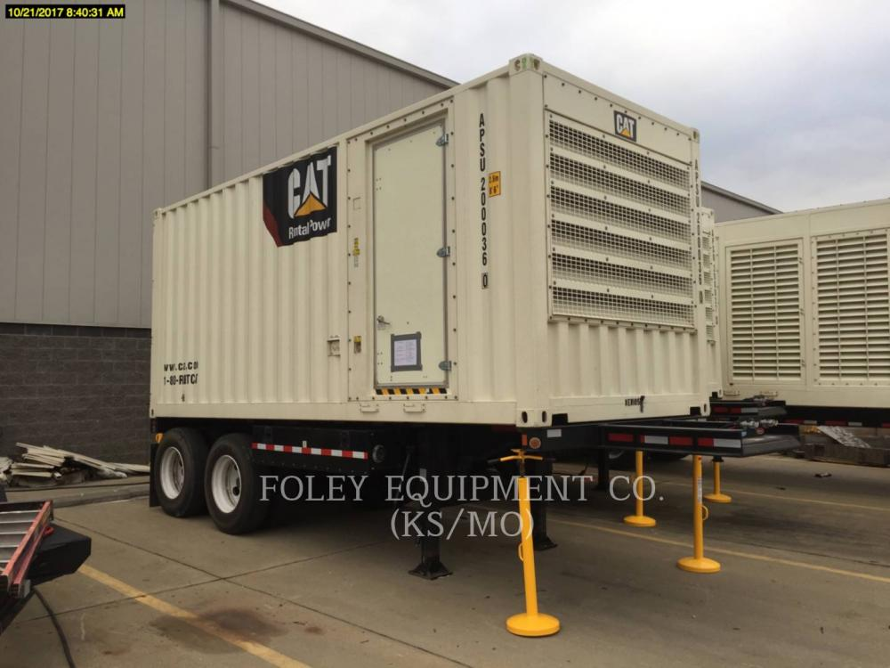 Detail photo of 2015 Caterpillar XQ500 from Construction Equipment Guide