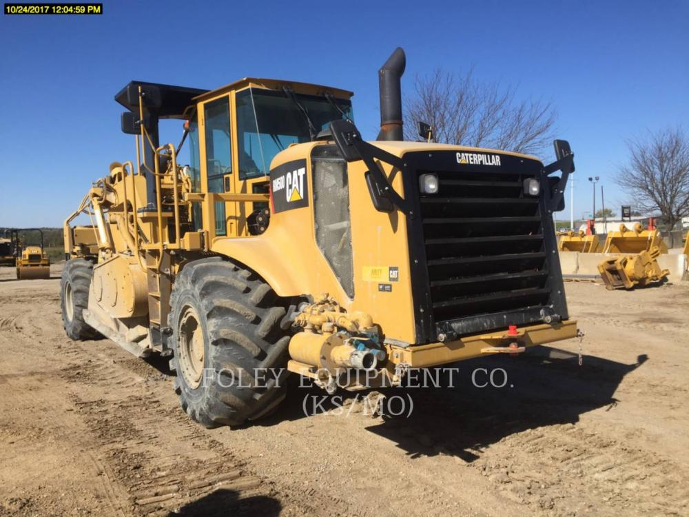 Detail photo of 2013 Caterpillar RM500 from Construction Equipment Guide