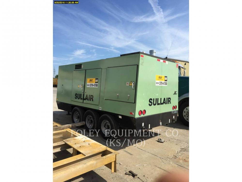 Detail photo of 2010 Sullair 1150XHA900 from Construction Equipment Guide