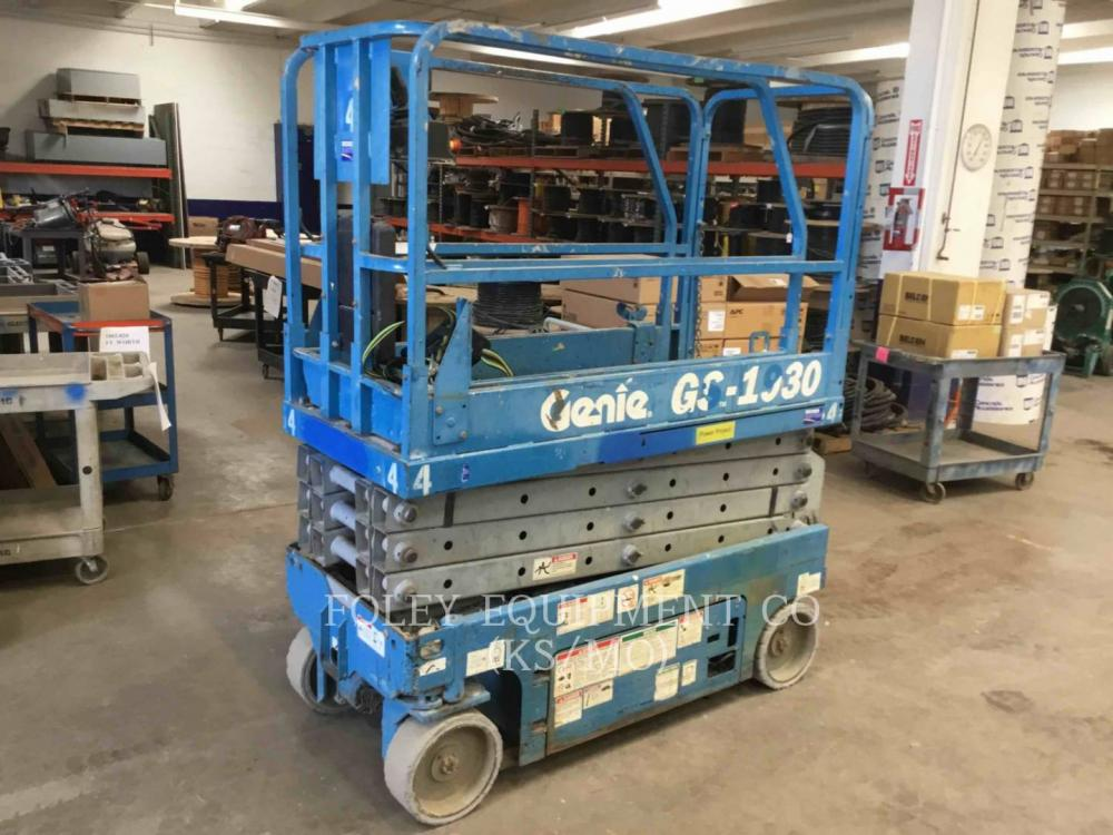 Detail photo of 2005 Genie GS-1930 from Construction Equipment Guide
