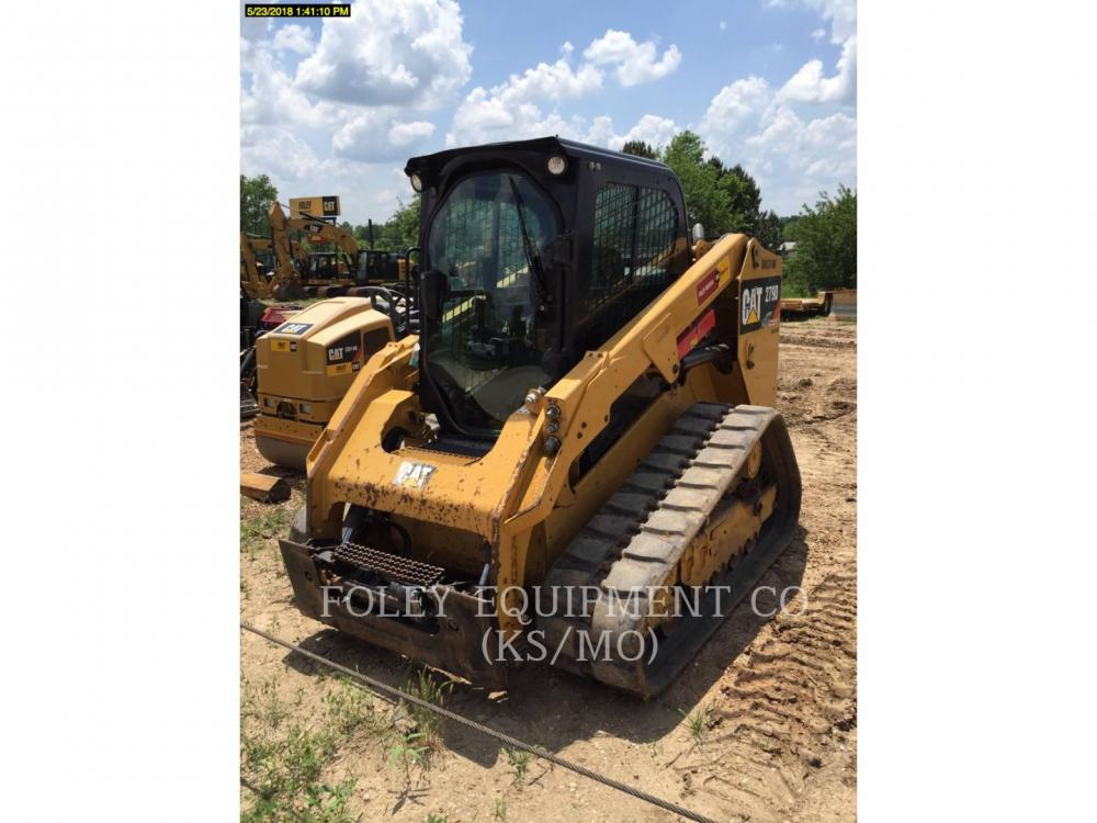 Detail photo of 2015 Caterpillar 279DSTD2CA from Construction Equipment Guide