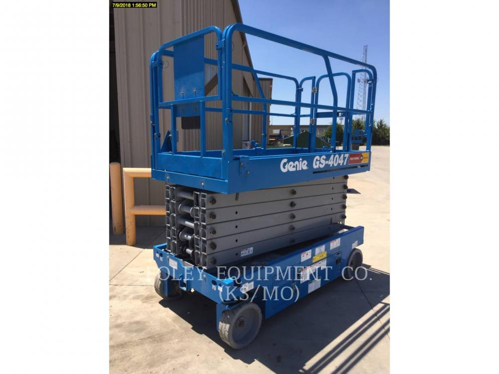 Detail photo of 2017 Genie GS-4047 from Construction Equipment Guide
