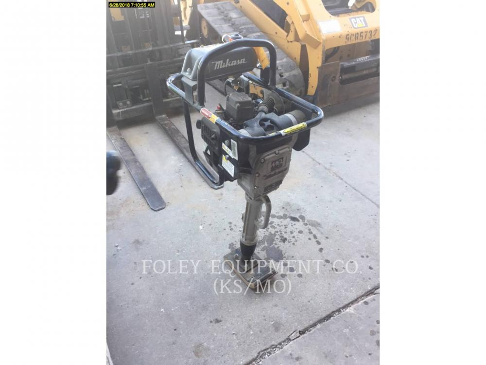 Detail photo of 2015 Multiquip MTR-40SF from Construction Equipment Guide