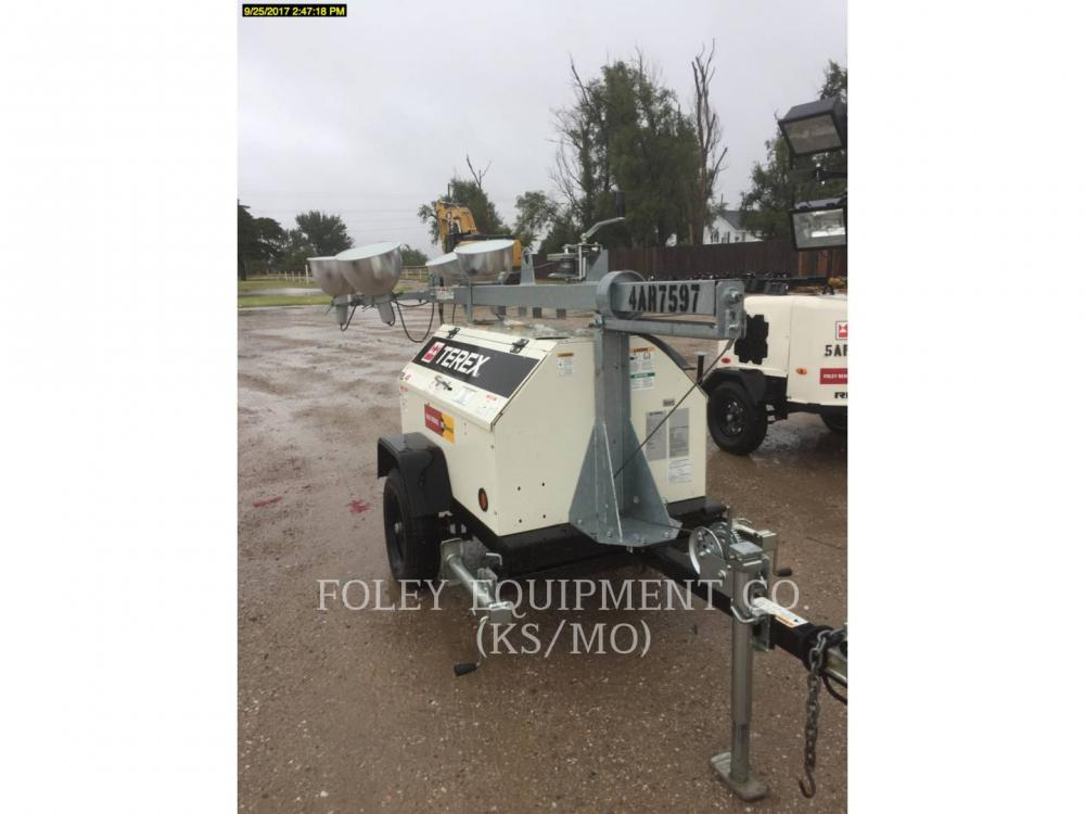 Detail photo of 2014 Terex RL4 from Construction Equipment Guide