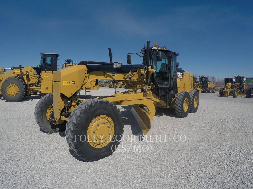 Detail photo of 2013 Caterpillar 12M from Construction Equipment Guide