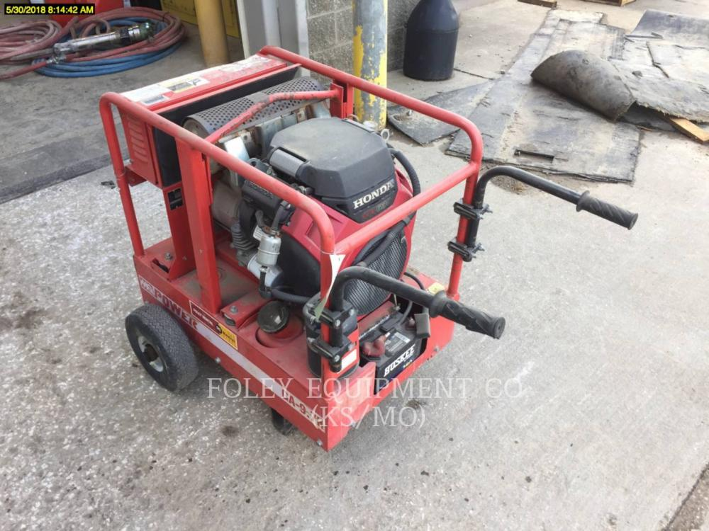 Detail photo of 2012 Multiquip GA97HEA from Construction Equipment Guide