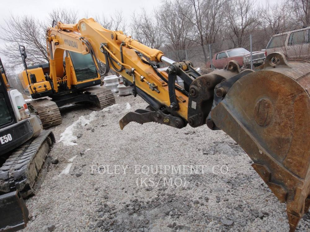 Detail photo of 2012 Hyundai 140LC9 from Construction Equipment Guide
