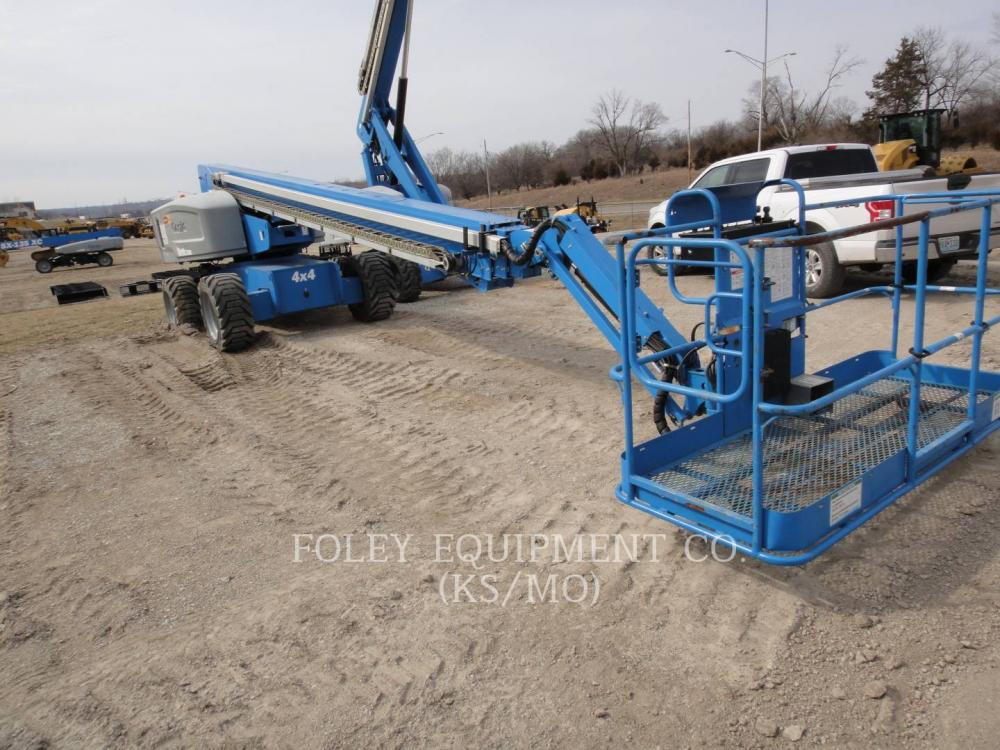 Detail photo of 2016 Genie S-85D from Construction Equipment Guide