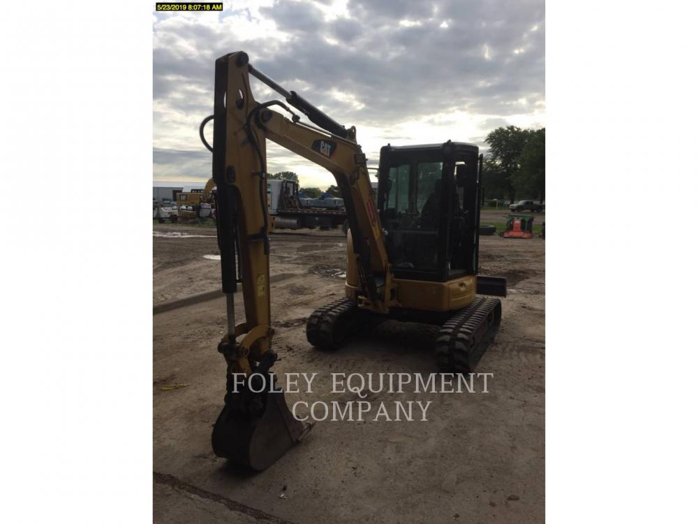 Detail photo of 2017 Caterpillar 304E from Construction Equipment Guide
