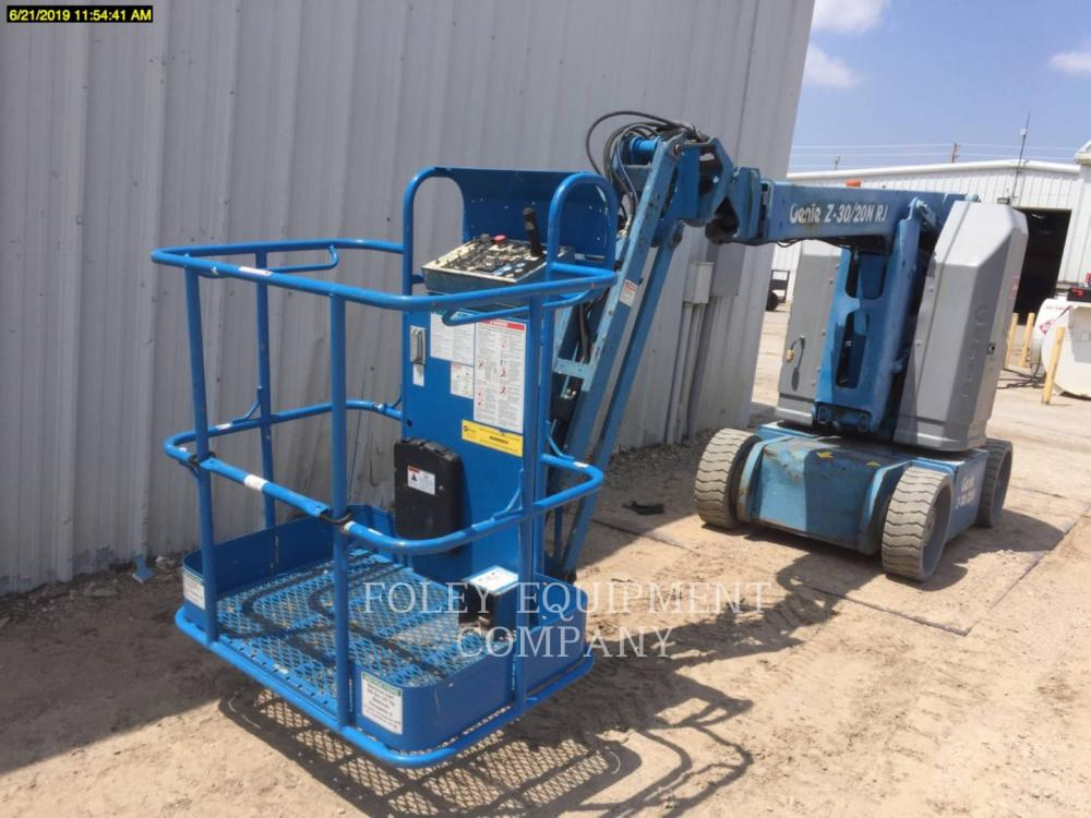Detail photo of 2007 Genie Z-30/20NR from Construction Equipment Guide