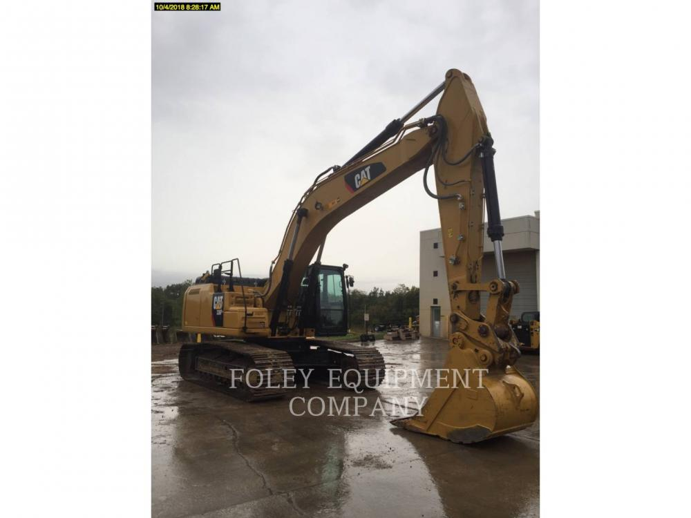 Detail photo of 2016 Caterpillar 336FL10 from Construction Equipment Guide