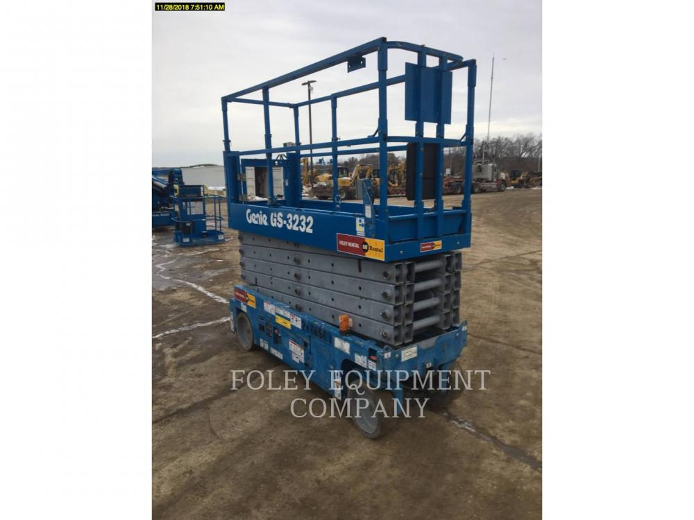 Detail photo of 2012 Genie GS-3232O from Construction Equipment Guide