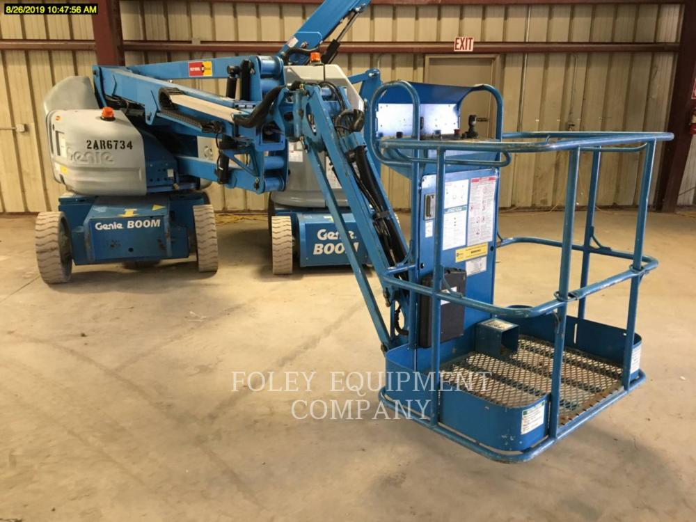 Detail photo of 2008 Genie Z-40/23NR from Construction Equipment Guide