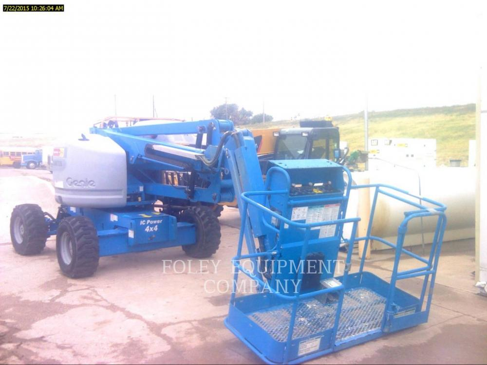 Detail photo of 2012 Genie Z-45/25J from Construction Equipment Guide