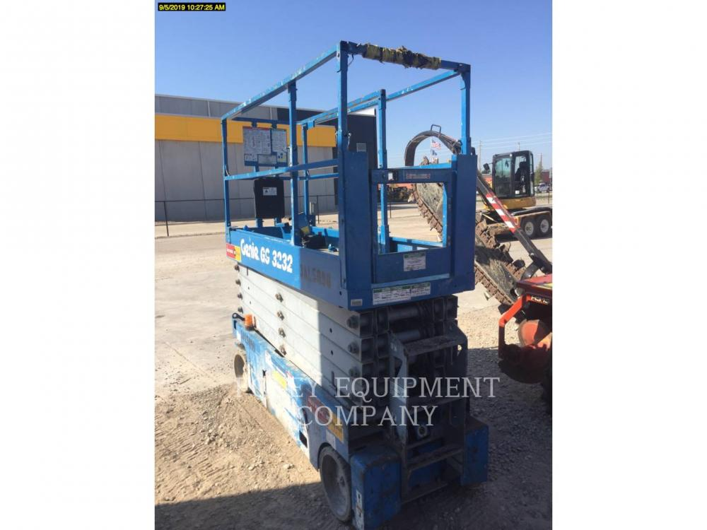 Detail photo of 2013 Genie GS-3232O from Construction Equipment Guide