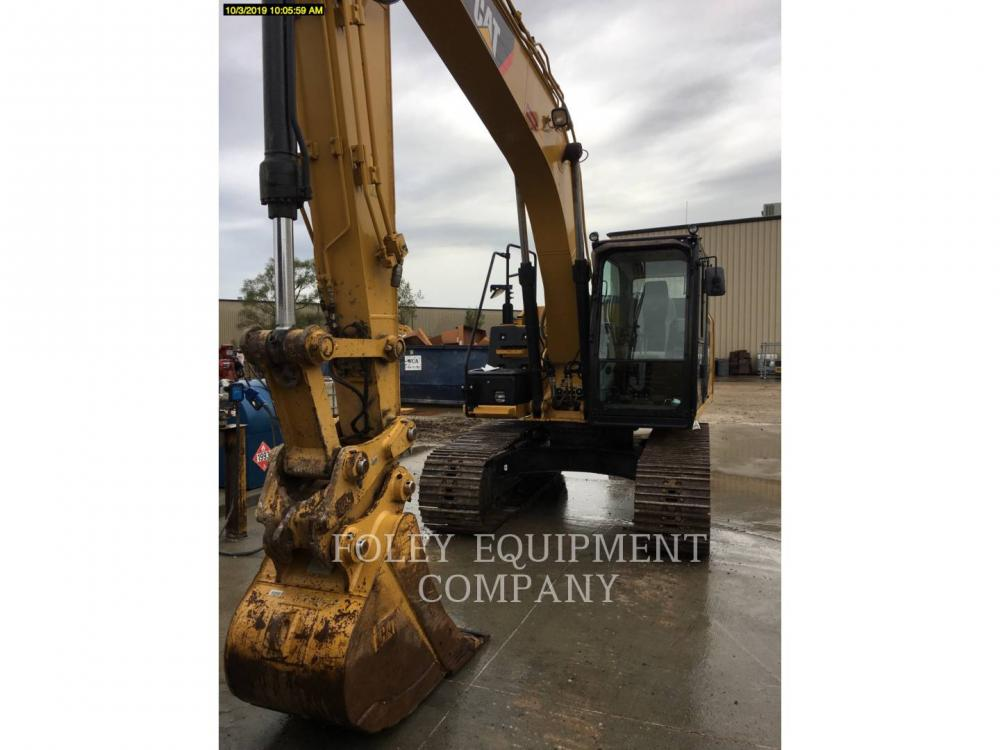 Detail photo of 2016 Caterpillar 316EL from Construction Equipment Guide