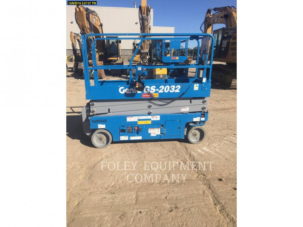Detail photo of 2018 Genie GS-2032 from Construction Equipment Guide
