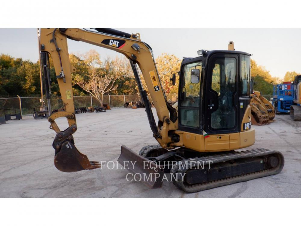 Detail photo of 2012 Caterpillar 305E from Construction Equipment Guide