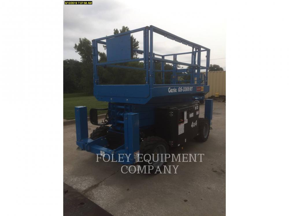 Detail photo of 2017 Genie GS-3369 from Construction Equipment Guide