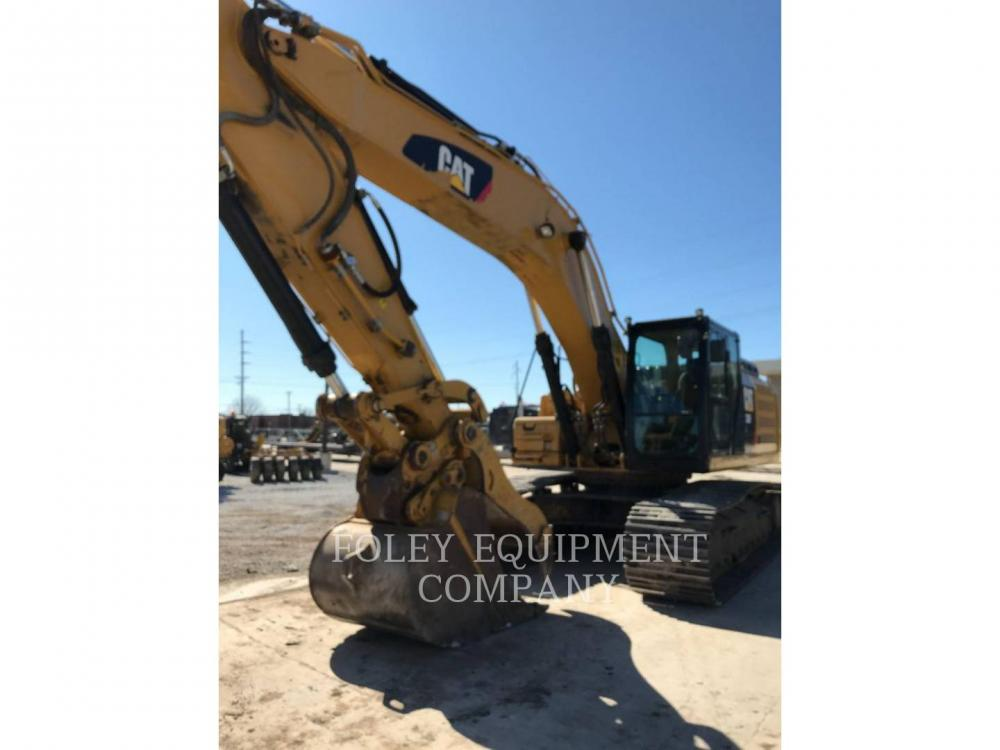 Detail photo of 2015 Caterpillar 336FL10 from Construction Equipment Guide