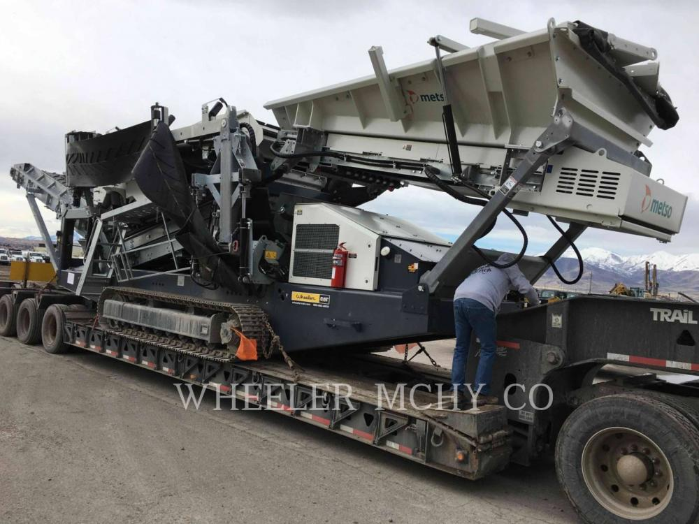Detail photo of 2017 Metso ST2.8 from Construction Equipment Guide