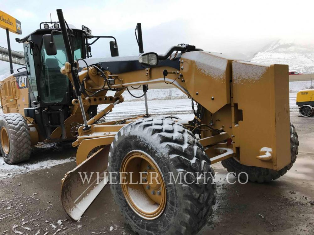 Detail photo of 2013 Caterpillar 140M from Construction Equipment Guide