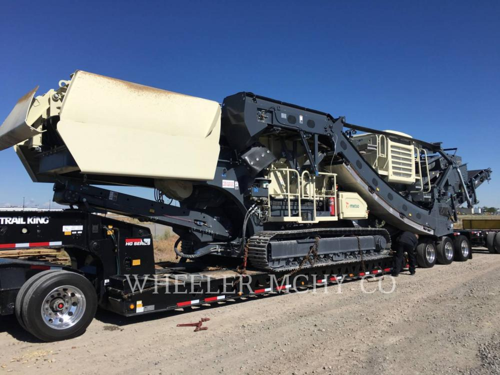 Detail photo of 2017 Metso LOKOTRACK LT1213S from Construction Equipment Guide