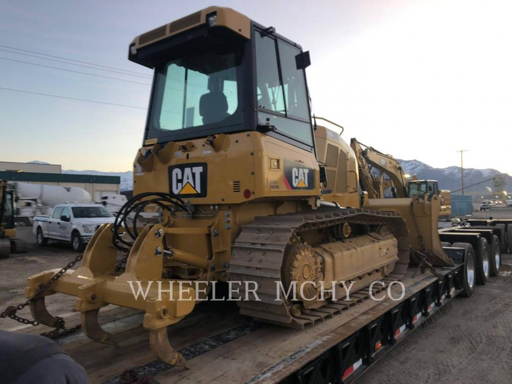 Detail photo of 2019 Caterpillar D5K II from Construction Equipment Guide